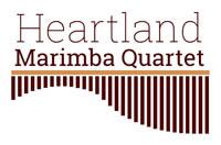 Heartland Marimba Quartet logo
