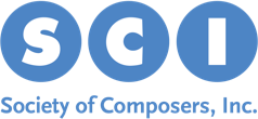 Society of Composers, Inc. logo