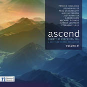 Ascend CD cover