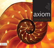 Axiom CD cover