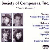 Inner Visions CD cover