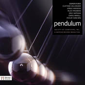Pendulum CD cover