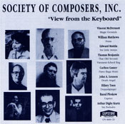 View from the Keyboard CD cover